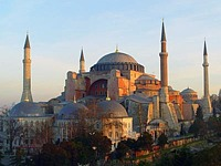 В Стамбуле разрешено строительство православного храма